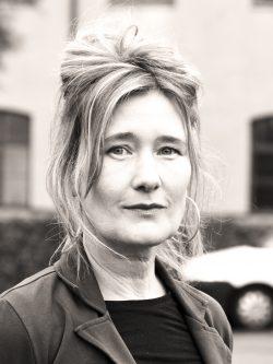 Johanna Bernhardson1