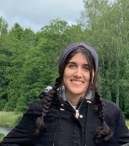Nina Moussa - Göteborg